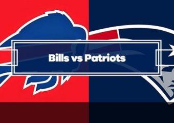 Bills vs Patriots Picks & Predictions (NFL Week 16)