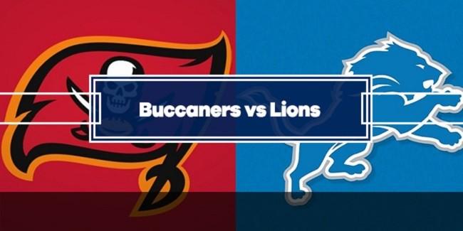 Buccaneers vs Lions Picks & Predictions (NFL Week 16)