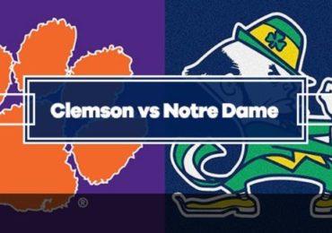 Clemson vs Notre Dame Picks & Predictions (NCAAF - 12.19.2020)