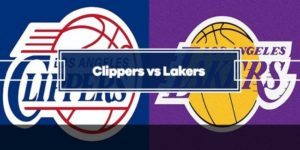 Clippers vs Lakers Picks & Predictions
