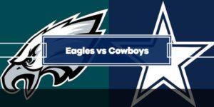 Eagles vs Cowboys Picks & Predictions (NFL Week 16)