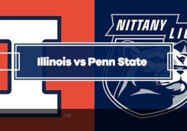 Illinois vs Penn State Picks & Predictions (NCAAF - 12.19.2020)