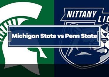 Michigan State vs Penn State Picks & Predictions (NCAAF - 12.12.2020)