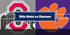 Ohio State vs Clemson Picks & Predictions (NCAAF – 01.01.2021)