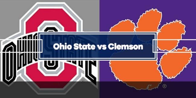 Ohio State vs Clemson Picks & Predictions (NCAAF - 01.01.2021)