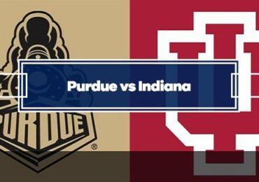Purdue vs Indiana Picks & Predictions (NCAAF - 12.18.2020)