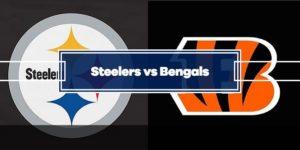 Steelers vs Bengals Picks & Predictions (NFL Week 15)