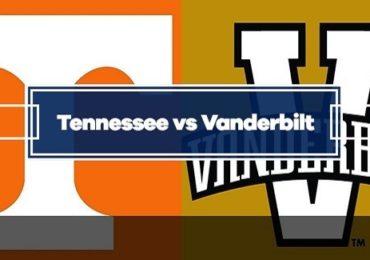 Tennessee vs Vanderbilt Picks & Predictions (NCAAF - 12.12.2020)