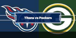 Titans vs Packers Picks & Predictions (NFL Week 16)