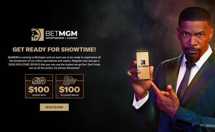 betmgm michigan pre-registration bonus