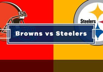 Browns vs Steelers Picks & Predictions (NFL Wildcard Weekend)