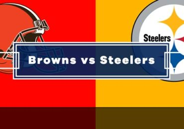 Browns vs Steelers Picks & Predictions (NFL Wildcard Weekend)
