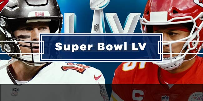 Super Bowl LV Picks & Predictions - Chiefs vs Bucs