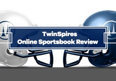 TwinSpires Sportsbook Review