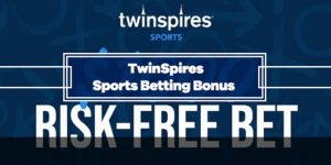 TwinSpires Betting Bonus – Get Up To $1000 Risk-Free