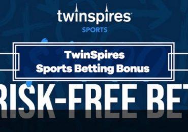 TwinSpires Betting Bonus - Get Up To $1000 Risk-Free