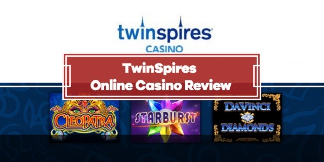 TwinSpires Online Casino review