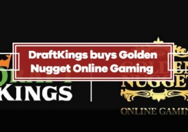 DraftKings buys Golden Nugget Online Gaming in $1.56 Billion Deal