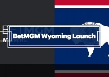 BetMGM Launches Online Sports Betting in Wyoming