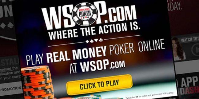 wsop-online-poker